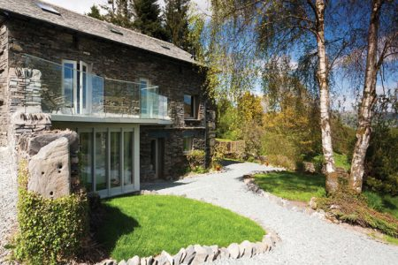 Heart of the Lakes Cottages, Lake Windermere