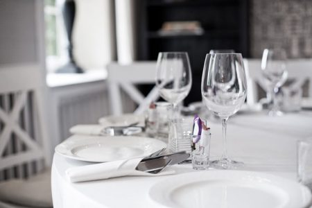 Westmorland Table Linen & Napkin Suppliers and Laundry, Lake District, Cumbria