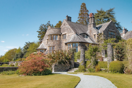 Lake District Country Hotel, Cragwood House